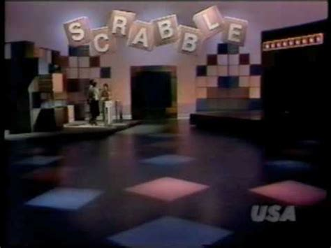 chuck woolery scrabble scrabble with chuck woolery