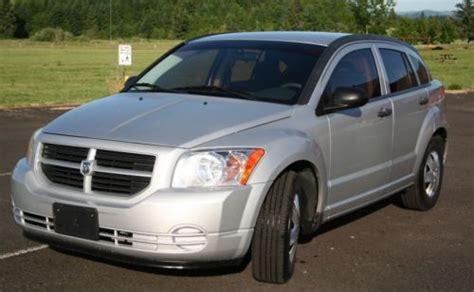 2008 dodge caliber small vehicle lots of space buy used 2008 dodge caliber se hatchback 4 door 1 8l in gaston oregon united states for us
