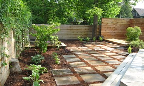 friendly backyard ideas pavers landscaping ideas friendly back yard