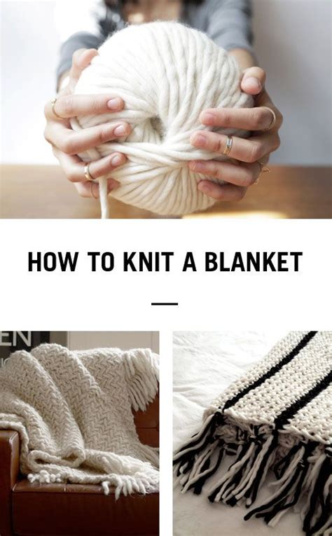 how to knit a blanket for beginners 17 best ideas about learn how to knit on how
