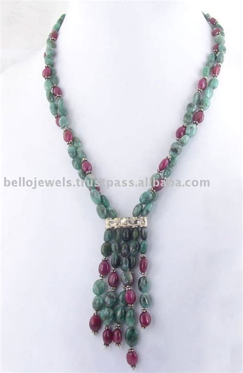 handmade bead necklace 17 best ideas about handmade beaded jewelry on
