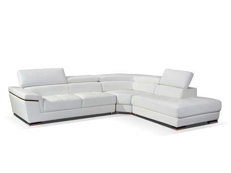 modern white leather sofa white contemporary leather sofa 28 images 0680 modern