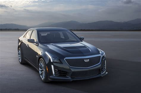 2014 Cadillac Cts V 0 60 by 2017 Cts V 0 60 Best New Cars For 2018