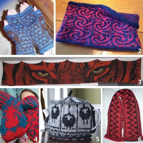 colorwork knitting hump day inspiration colorwork the loopy ewe yarn shop
