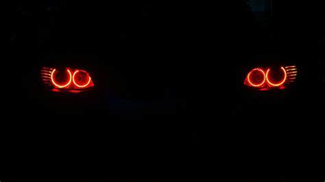 Car Lights Wallpaper by Bmw Car Lights Hd Wallpapers