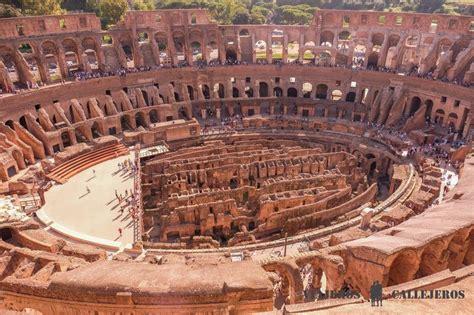 entradas coliseo romano online coliseo romano entradas sin colas y visita guiada