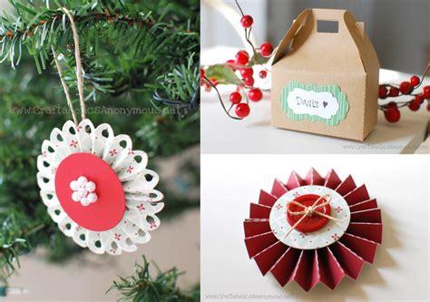 paper ornaments crafts a few favorite paper ornaments