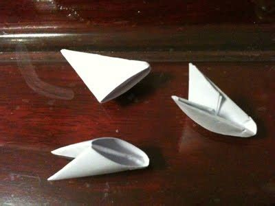 how to make 3d origami pieces 3d origami pieces 3d puzzle image