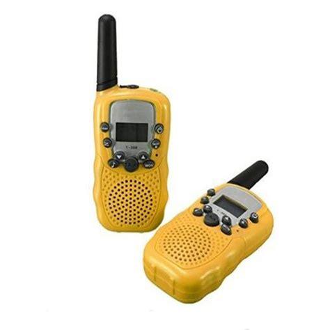 2016 t388 2pcs mini walkie talkie 3 5km range 22 channel frs gmrs uhf two way radios coloful