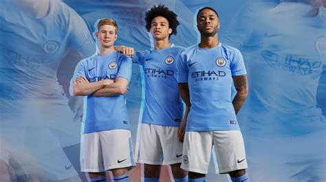 kit city premier league kits utd arsenal all the new