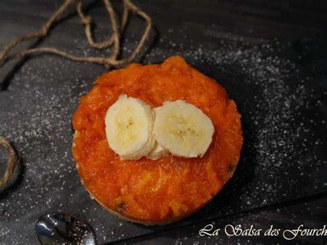 recettes de papaye et desserts