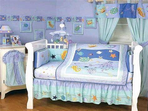 sea crib bedding sea themed nursery bedding thenurseries