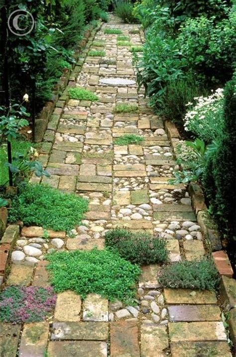 types of pathways in landscaping 25 best ideas about garden paths on