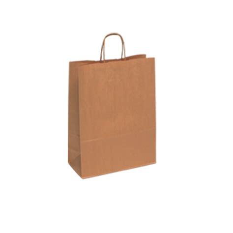 brown craft paper bags tbr7111mk medium brown kraft paper bags