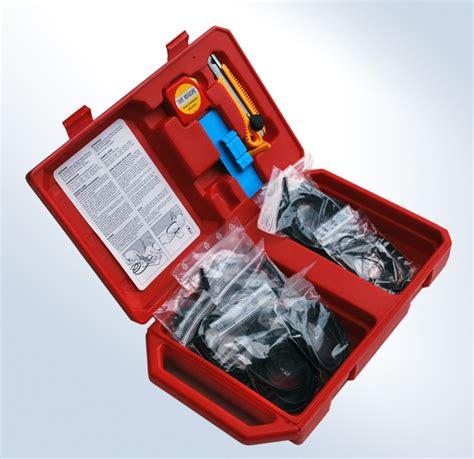 O Ring Splicing Kits Rubber Cord Splicing Kits Polymax Uk