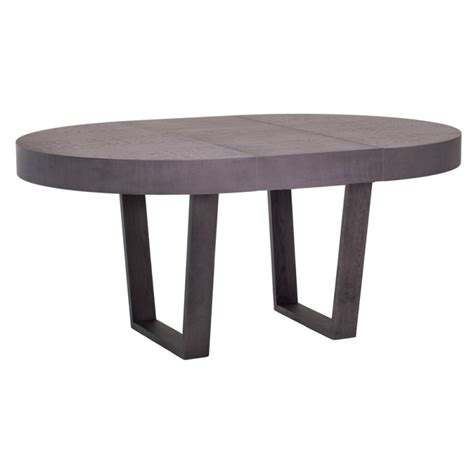 table de salle 224 manger ovale artys rallonge azea d 233 co en ligne tables de salle 224 manger design