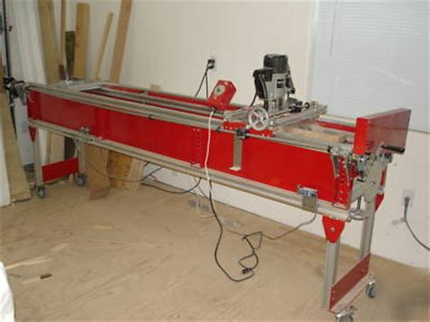 new legacy woodworking legacy ornamental mill model 1800 for wood