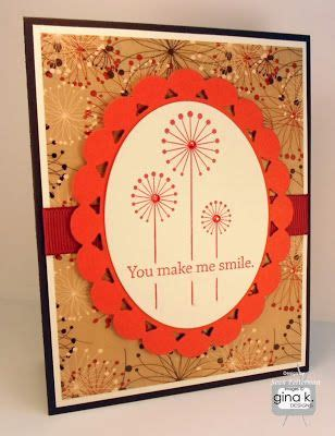 you make me smile card 55 best images about grateful sttv kit on