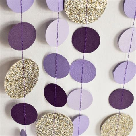 purple gold decorations best 25 purple birthday decorations ideas on