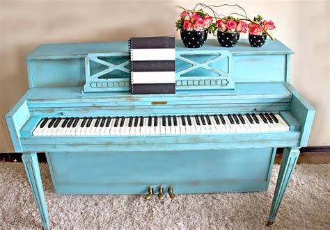chalk paint piano painted pianos sloan chalk paint berry