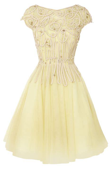 a dress lemon coast v a dress 163 550 metro uk