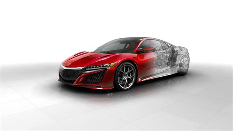 Car Wallpaper 2016 by 2016 Acura Nsx Technical Wallpaper Hd Car Wallpapers