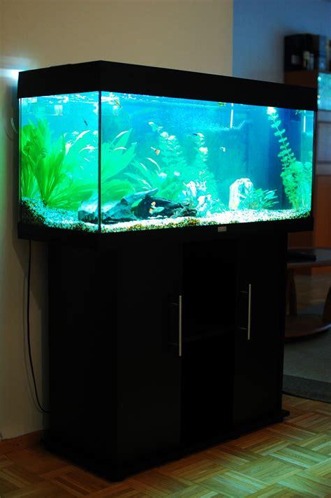 180 freshwater aquarium talk
