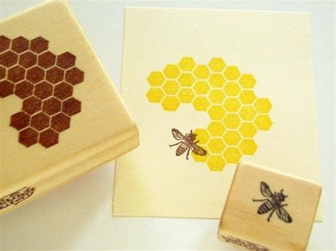 honey bee rubber st 17 best images about bee stuff on honey bees