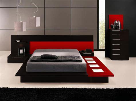 modern black bedroom furniture wood furniture black bedroom furniture