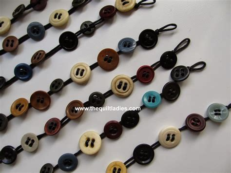how to make jewelry with buttons the quilt book collection how to make a button