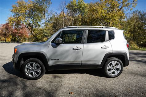 2015 Jeep Limited Review by Review 2015 Jeep Renegade Limited 4x4 95 Octane
