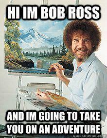 bob ross painting generator bob ross on bob ross bob ross paintings and bobs