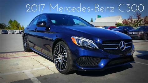 2017 Mercedes C300 Sedan Review by 2017 Mercedes C300 Sedan Review Best New Cars For 2018
