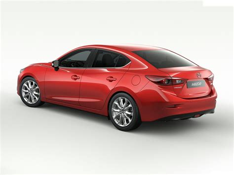 2016 Mazda3 I Sport Sedan by 2016 Mazda Mazda3 Price Photos Reviews Features