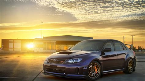 Subaru Car Wallpaper Hd by Subaru Wrx Sti Wallpaper Hd