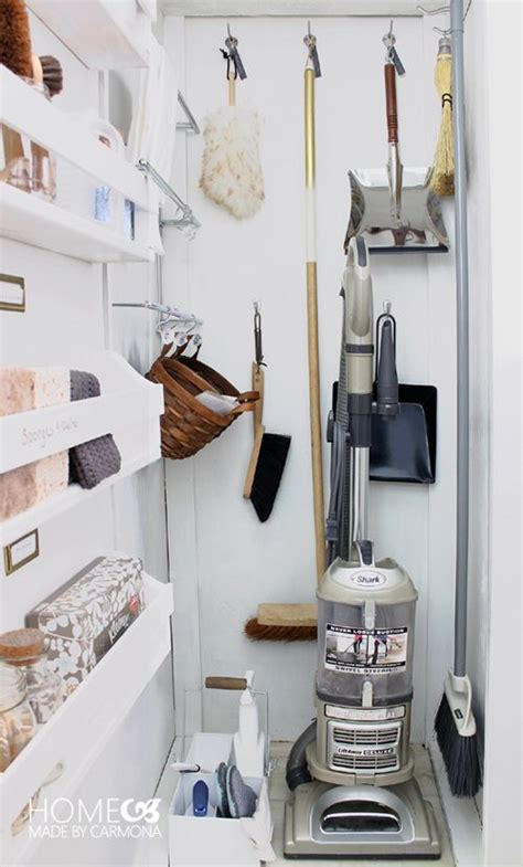 cleaning closet ideas 25 best ideas about utility closet on shoe