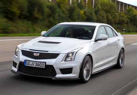 Cadillac Ats V Specs by Images Of Cadillac Ats V Eu Spec 2015