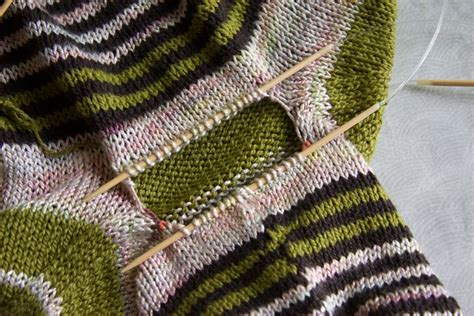 knitting how to graft tricksy knitter by megan goodacre 187 how to graft underarm
