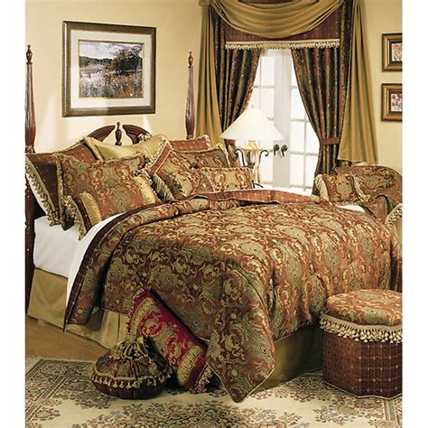 comforter sets cal king size sherry china brown cal king size 6