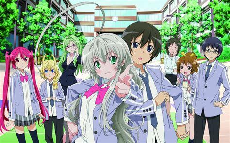 haiyore nyaruko san parent s anime resource a rating different anime