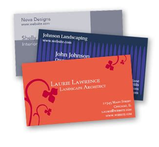how do you make your own card print your own business cards blank business card template