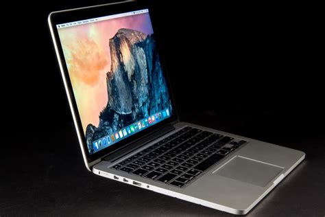 mac book pro pictures new macbook pro 13 inch retina review 2015 update