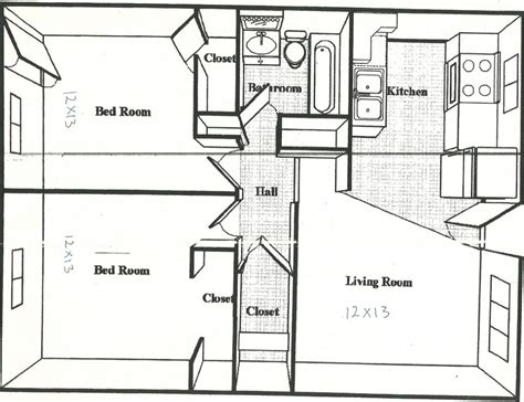 floor plan for 600 sq ft apartment 500 square house plans 600 sq ft apartment floor plan
