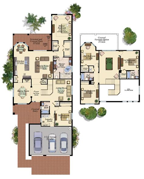 floor plans florida floor plans florida 28 images spacious florida style