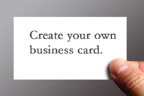 make personal business cards general77 enjoy your stay page 2