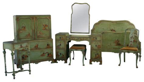 1920s bedroom furniture 1920s chinoiserie bedroom set asian bedroom furniture