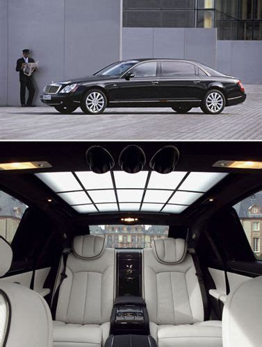 When Was Mercedes Founded by Maybach Motorenbau Gmbh Is A Company Of Luxury Cars From
