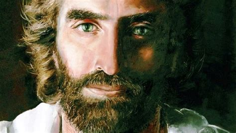 picture of jesus from heaven is for real book picture of jesus that artist painted leave a reply