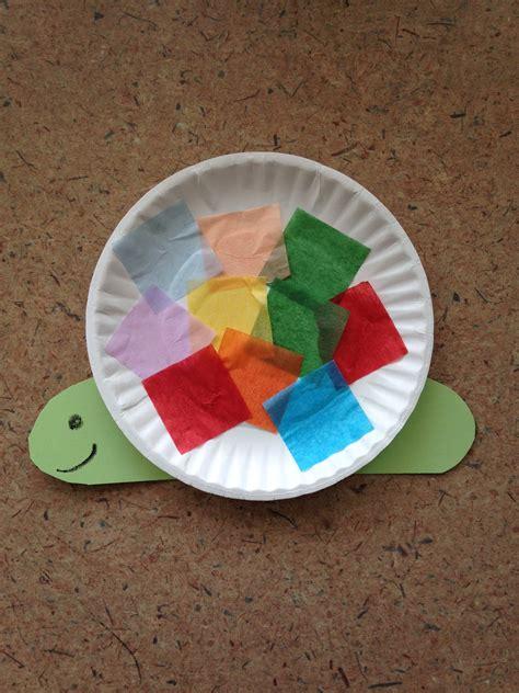 paper plate snail craft snail archives verona story time