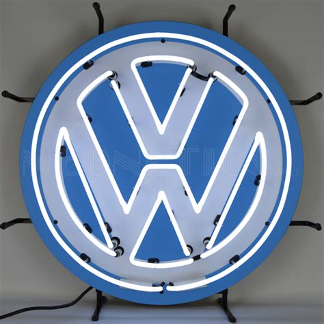 Volkswagen Sign In product detail vw neon sign
